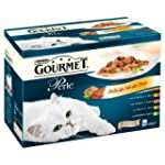 Purina Gourmet Perle Delicate Meats D...