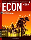 ECON Microeconomics 4 (with CourseMate Printed Access Card)