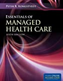 img - for Essentials Of Managed Health Care (Essentials of Managed Care) book / textbook / text book