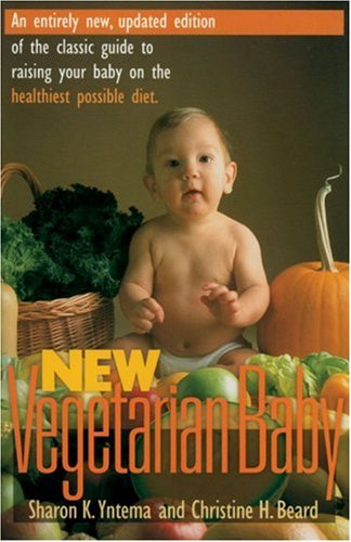 New Vegetarian Baby