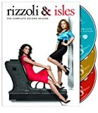 Rizzoli & Isles: The Complete Second Season [DVD] [Import]