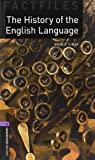 img - for The History of the English Language: 1400 Headwords (Oxford Bookworms ELT) book / textbook / text book