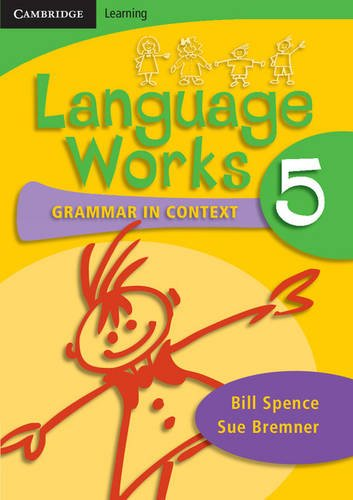 Language Works Book 5: Grammar in Context: Bk. 5 (Language Works: Grammar in Context)