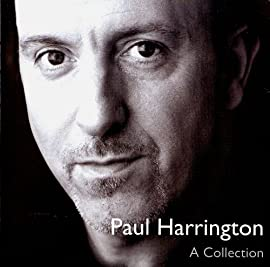 What I'd Say Paul Harrington