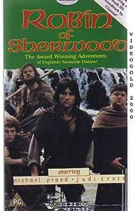 Robin of Sherwood 1 [VHS] [1984]: Peter Llewellyn Williams ...