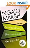 Inspector Alleyn 3-Book Collection 3: Death in a White Tie, Overture to Death, Death at the Bar (The Ngaio Marsh Collection)