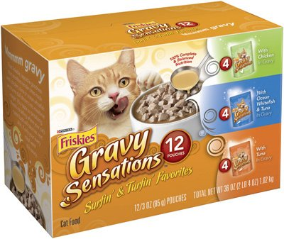 friskies-gravy-sensations-surfin-turfin-favoritesvariety-pack-cat-food-12-3oz-pouches-by-friskies