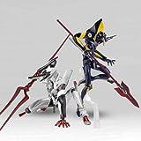 リボルテックヤマグチ Evangelion Evolution 4号機&Mark.06 プレミアムBOXセット