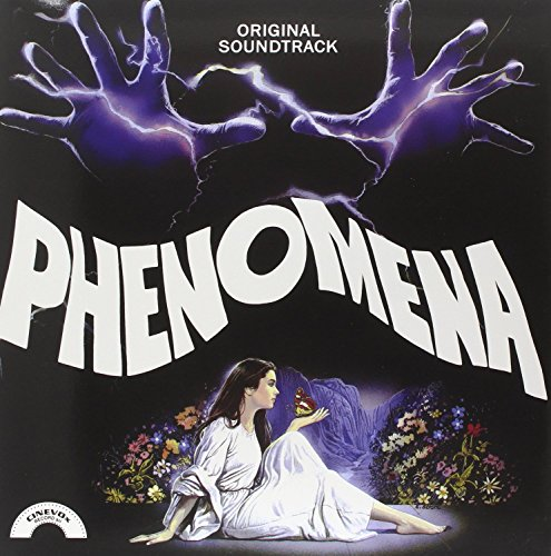 Phenomena Original Soundtrack (Limited Edition)