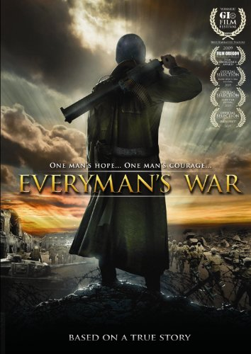 Everyman's War (80s Characters)