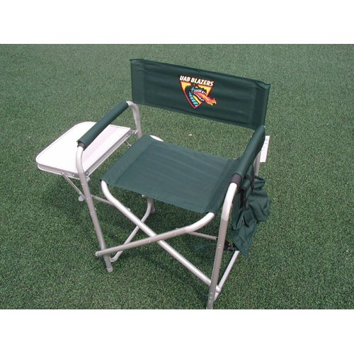 Rivalry Rv-1300/1350 Ncaa Directors Chair Team: Alabama - Birmingham