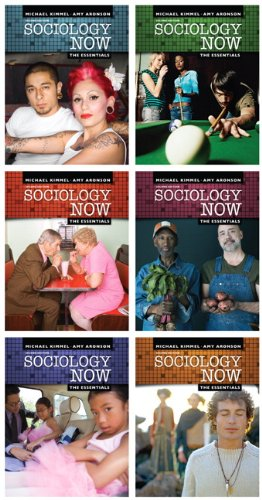 Sociology Now: The Essentials (2nd Edition)