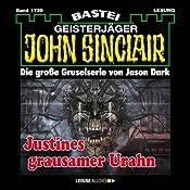 Justines grausamer Urahn - Teil 3 (John Sinclair 1739) | Jason Dark