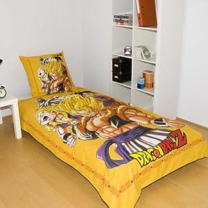 Girls Bedding Sets Dragon Ballduvet Cover Dragon