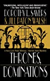 Thrones, Dominations (Lord Peter Wimsey/Harriet Vane Mysteries Book 1)