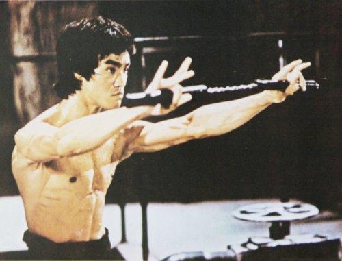 Bruce Lee - Die Todeskralle schlagt wieder zu [Import allemand]