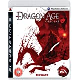 Dragon Age: Origins (PS3)by Electronic Arts