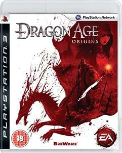 Dragon Age: Origins (PS3) [UK IMPORT]