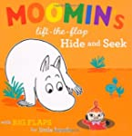 Moomin's Lift-The-Flap Hide and See (...