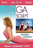 echange, troc Kathy smith, yoga sculpt