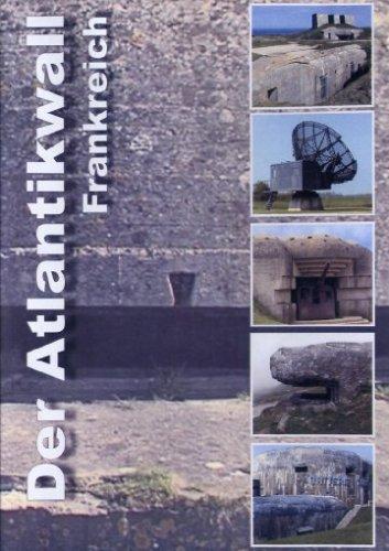 DER ATLANTIKWALL TEIL 1 - FRANKREICH [IMPORT ALLEMAND] (IMPORT) (DVD)