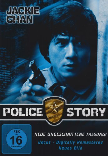 Police Story (Uncut Version)