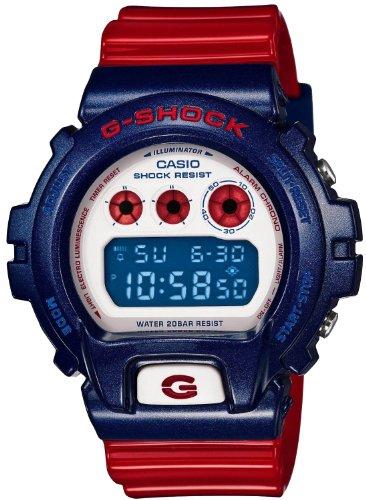 [CASIO] CASIO watch g-shock Crazy Colors for 'crazy colors DW-6900AC-2DR men [parallel import goods]