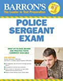 Barrons Police Sergeant Examination (Barrons How to Prepare for the Police Sergeant Examination)