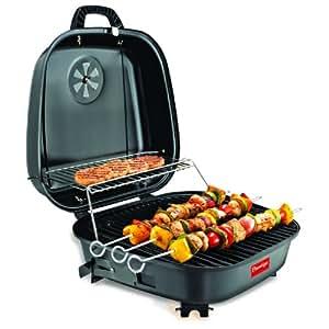 Prestige PPBB-02 Coal Barbeque Grill