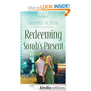 Redeeming Sarah's Present (Truly Yours Digital Editions)