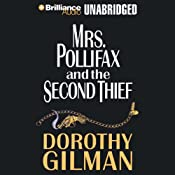 Mrs. Pollifax and the Second Thief | [Dorothy Gilman]