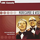 Classic Morecambe & Wise: Songs And Sketches
