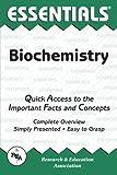The Essentials of Biochemistry (Essentials) (0878910735) by Templin, Jay M.