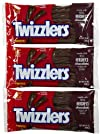 Twizzlers Chocolate Twists 1  12 oz Bag