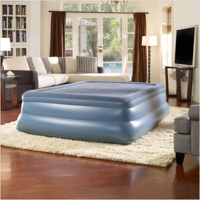 Cheap  Mattresses on Air Bed Size  Queen   Full Size Air Mattress   Inflatable Mattress