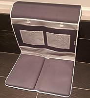 Adjustable Foldable Safety Easy Multipurpose Anti-fatigue Bath Kneeler from Tummi Time