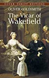 The Vicar of Wakefield (Dover Thrift Editions)