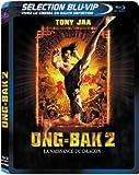 echange, troc Ong bak 2 - Combo Blu-ray + DVD [Blu-ray]