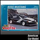 Ford BOSS MUSTANG フォード マスタング Revell 6390 1:25スケール プラモデル [並行輸入品]