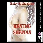 Having Shanna: An Office Sex Breeding Erotica Story | Haley Richardson
