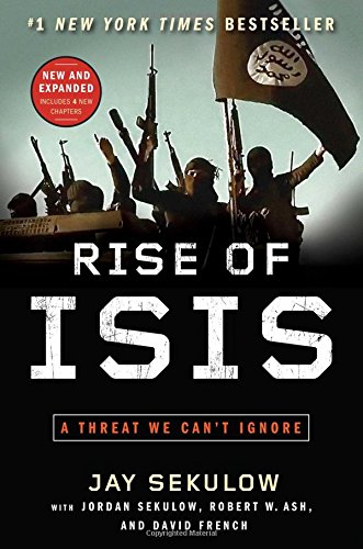 Rise of ISIS: A Threat We Can't Ignore Image