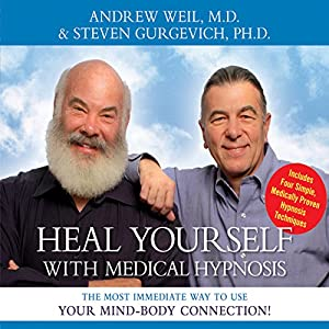 Heal Yourself with Medical Hypnosis Rede