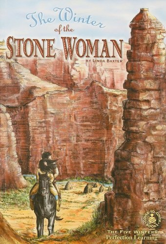 The Winter Of The Stone Woman (Cover-to-Cover Books)