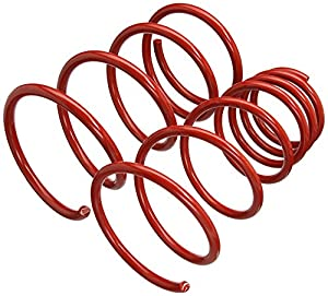 FK Automotive FKFO037 Lowering Springs High Tec for Ford Cougar BCV