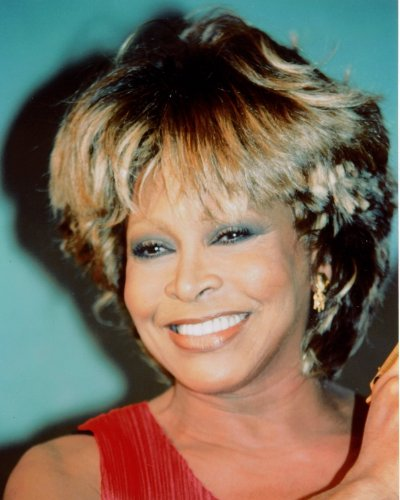 Tina Turner 8x10 photo G2876
