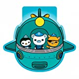 6 Octonauts Party Adventure Mini Paper Notepads Gifts Favors Treats
