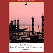 The Comfort of Strangers | [Ian McEwan]