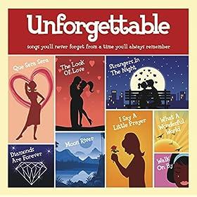 Unforgettable (International Version)