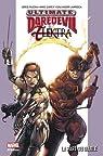 Ultimate Daredevil et Elektra par Carey