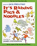 Its Raining Pigs And Noodles (Turtleback School & Library Binding Edition)